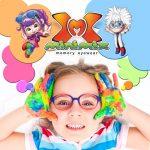 משקפי ילדים minimix